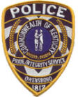 Owensboro Police Department