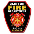 Clinton Fire Department