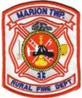 Marion Township Rural Fire Department