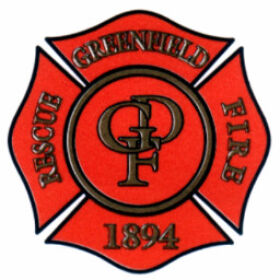 Greenfield Fire Territory Patch
