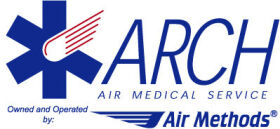 ARCH Air Medical Services, INC Patch