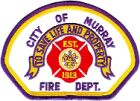 Murray Fire Department