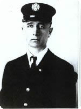 Photo of Engineer William Denneler Jr.