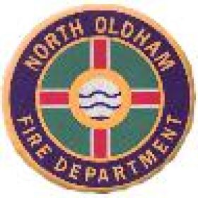 North Oldham Fire Protection District Patch
