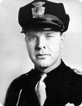 Photo of Trooper Richard F. England