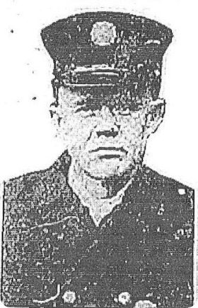 Photo of Firefighter William Bandt