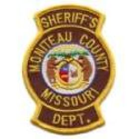 Moniteau County Sheriff's Department Patch