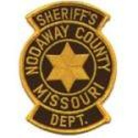Nodaway County Sheriff's Department Patch
