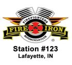 Fire & Iron Station 123 MC