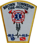 Brown Township Fire & Rescue