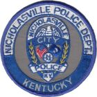 Nicholasville Police Department