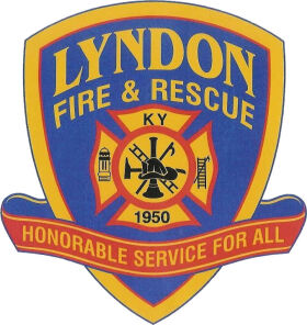 Lyndon Fire Protection District Patch
