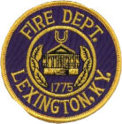 Lexington Fire Department