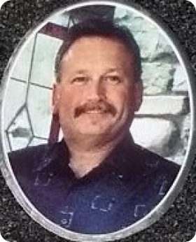 Photo of EMT Ricky Allen Seiner