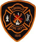 Louisville Fire Department