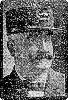 Photo of Pipeman Edward J. Connelly
