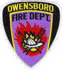 Owensboro Fire Department