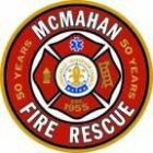 McMahan Fire Protection District