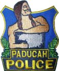 Paducah Police Department