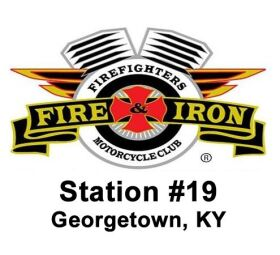 Fire & Iron Station 19 Patch