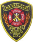 Lake Dreamland Fire Protection District