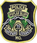 Poplar Bluff Police Department