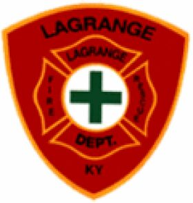 LaGrange Fire & Rescue Patch