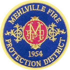 Mehlville Fire Protection District Patch