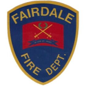 Fairdale Fire Protection District Patch
