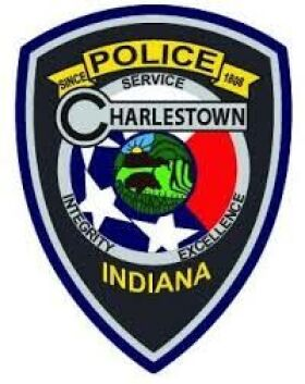Charlestown Police Department Patch