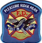 Pleasure Ridge Park Fire Protection District