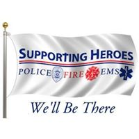 Supporting Heroes on Facebook